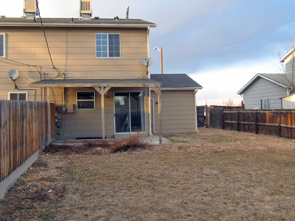 Parker Home Rental In Colorado Parker House For Rent